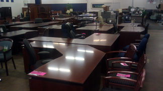 Desks Quality Used Pre Owned In Connecticut